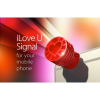 iLove U Signal for iPhone