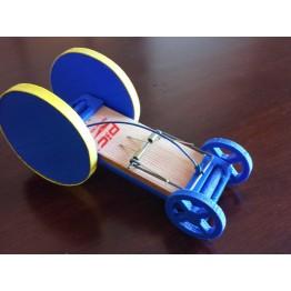Coche de juguete Mousetrap