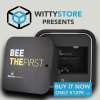 Beethefirst Stampante 3D