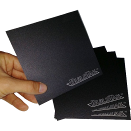 BuildTak sheet for The Micro 3D Printer (self-adhesive)