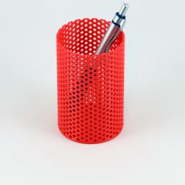 Pencils, Pens Organizer 3D Model