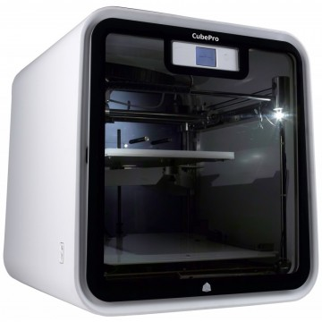 CubePro® 3D Printer - 3DSystems