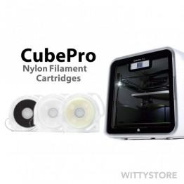 CubePro Nylon Filament Cartridges