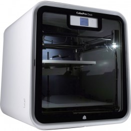 CubePro® Trio 3D Printer - 3DSystems