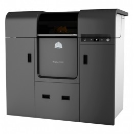 ProJet 5000 Impresora 3D