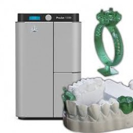 ProJet 1200 Impresora 3D