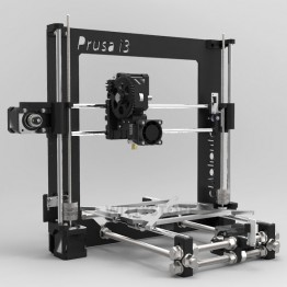Prusa i3 Rework Kit - Iron Frame
