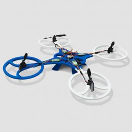 Quadcopter T-1