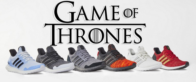 7e4bfa34db4c1 Winter is Here  Adidas Announce Game of Thrones Sneakers Collection Release  Date