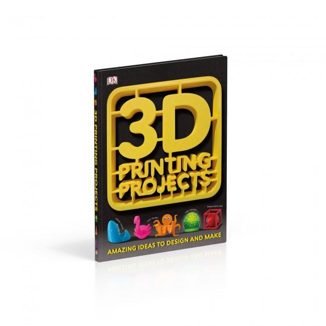 Progetti di stampa 3d for Progetti 3d