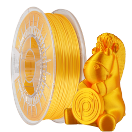 PrimaSelect Glossy PLA Ancient Gold 1.75mm 750 g