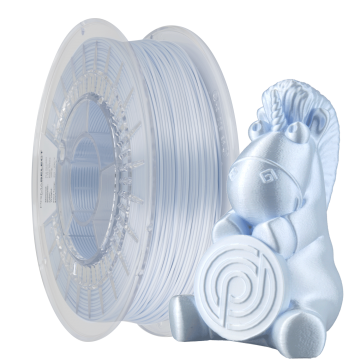 PrimaSelect Glossy PLA Blanco polar 1,75 mm 750 g