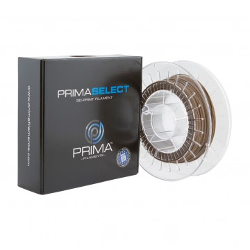 Filamento con bronce 1.75mm 750g PrimaSelect Metal