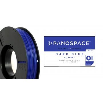 Filamento Panospace 1.75mm PLA Blu Scuro