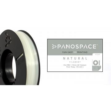 Filamento Panospace 1.75 mm PLA Naturale