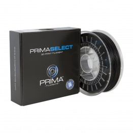 PrimaSelect ABS 1.75mm 750g Filamento Negro
