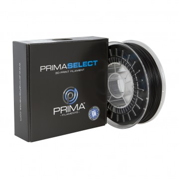 PrimaSelect ABS 1.75mm 750g Filamento Nero