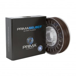 PrimaSelect ABS 1.75mm 750g Filamento Marron