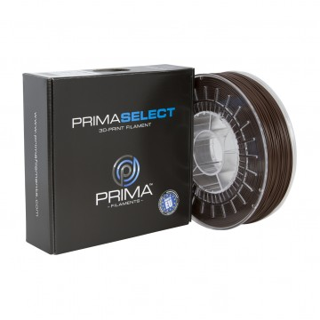 PrimaSelect ABS 1.75mm 750g Filamento Marrone