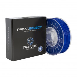 PrimaSelect ABS 1.75mm 750g Filamento Azul Oscuro