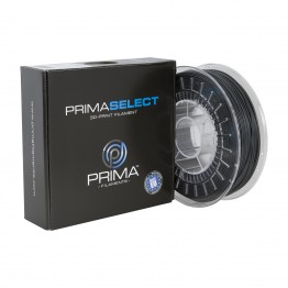 PrimaSelect ABS 1.75mm 750g Filamento Grigio Scuro