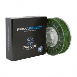 PrimaSelect ABS 1.75mm 750g Filamento Verde