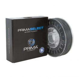 PrimaSelect ABS 1.75mm 750g Filamento Gris