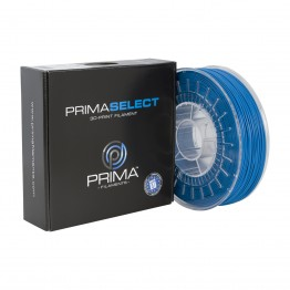 PrimaSelect ABS 1.75mm 750 g Light Blue Filament