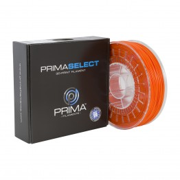 PrimaSelect ABS 1.75mm 750g Filamento Arancione