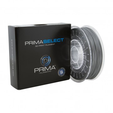 PrimaSelect ABS 1.75mm 750 g Silver Filament