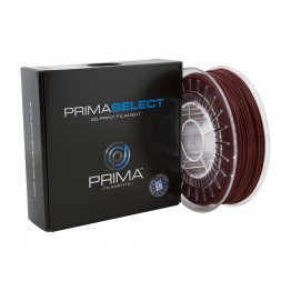 PrimaSelect ABS 1.75mm 750g Filamento Rosso Vino