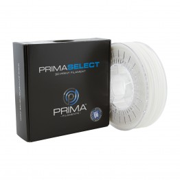 PrimaSelect HIPS - 1.75mm - 750 g - Filamento Natural