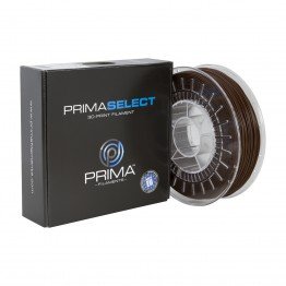 PrimaSelect PLA 1.75mm 750g Filamento Marrone