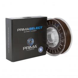PrimaSelect PLA 1.75mm 750g Filamento Marron