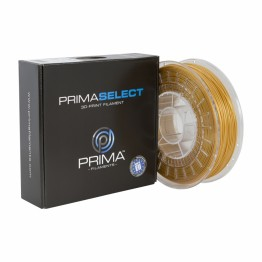 PrimaSelect PLA 1.75mm 750g Colore Oro