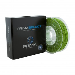PrimaSelect PLA 1.75mm 750g Light Green Filament