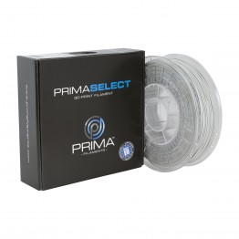 PrimaSelect PLA 1.75mm 750g Light Grey Filament
