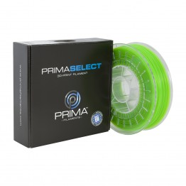 PrimaSelect PLA 1.75mm 750g Neon Green Filament