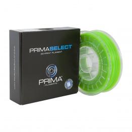 PrimaSelect PLA 1.75mm 750g Filamento Verde Neon