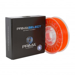 PrimaSelect PLA 1.75mm 750g Neon Orange Filament