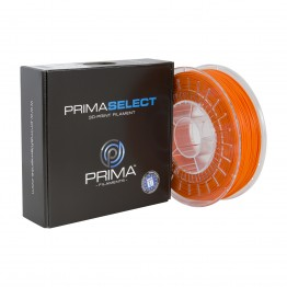 PrimaSelect PLA 1.75mm 750g Orange Filament