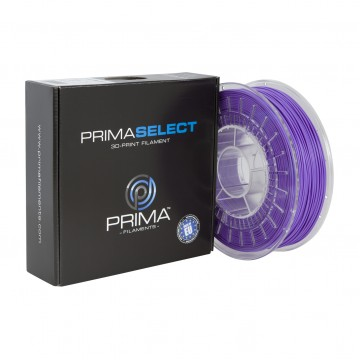 PrimaSelect PLA 1.75mm 750g Purple Filament