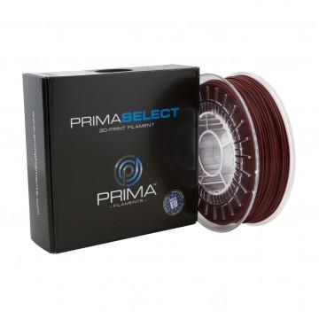 PrimaSelect PLA 1.75mm 750g Filamento Rojo Vino