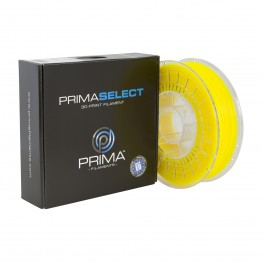 PrimaSelect PLA 1.75mm 750g Yellow Filament