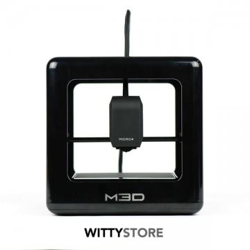Micro+ 3D Printer