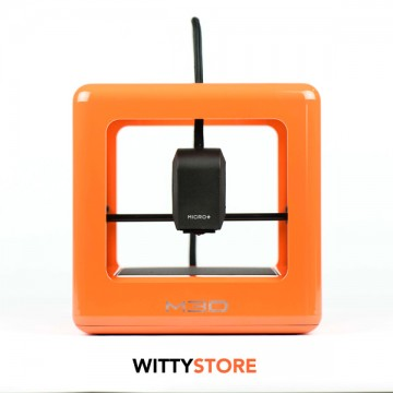 Micro+ Impresora 3D