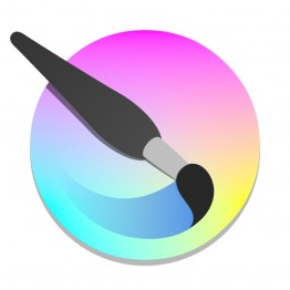 KRITA Free Painting Program
