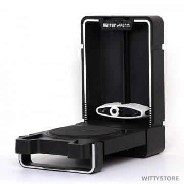 Matter and Form 3D Scanner V2 - Portable with Quickscan