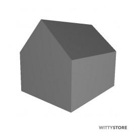 Monopoly House 3D Model