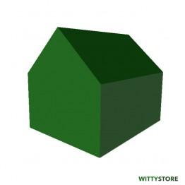 Monopoli Casa Modello 3D